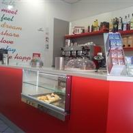 FOOD | BAR | EXPO' CAFE' | COSENZA